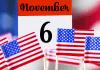 Nov 6 election