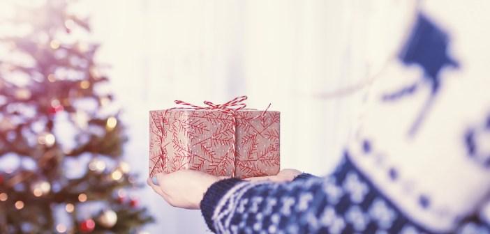 Christmas giving