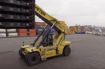 Hyster-Yale lift