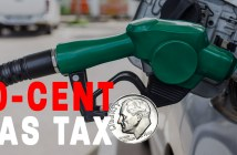 Alabama Gas Tax