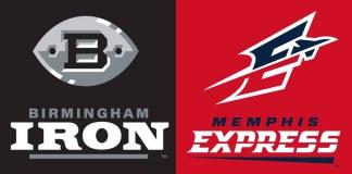 Birmingham Iron_Memphis Express