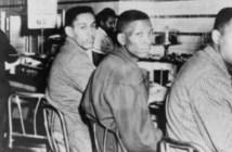 1960s sit-in