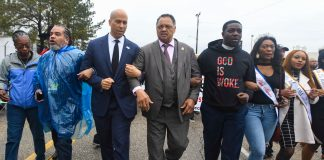 Election 2020 Selma