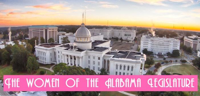 Women of the Legislature