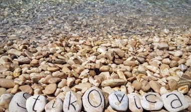 Strand Stikovica Dubrovnik 2016