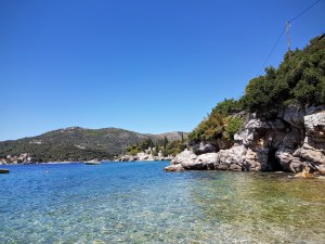 Strand Stikovica Dubrovnik