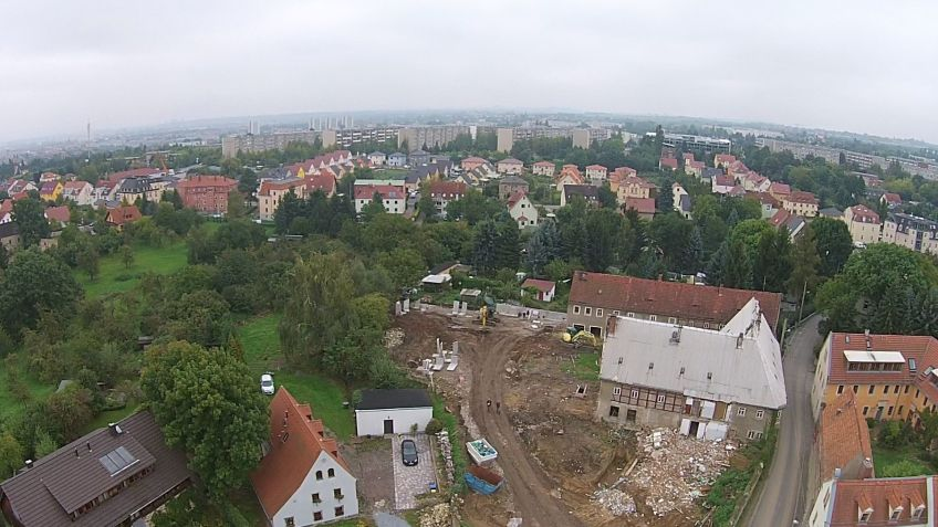 Luftbild Nord September 2014