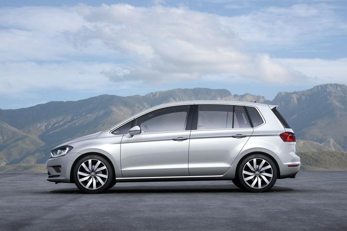 Når det gælder salget af nye varebiler er VW Golf svær at komme udenom i klassementet op til 2.000 kilo. I det mindste for konkurrenterne.