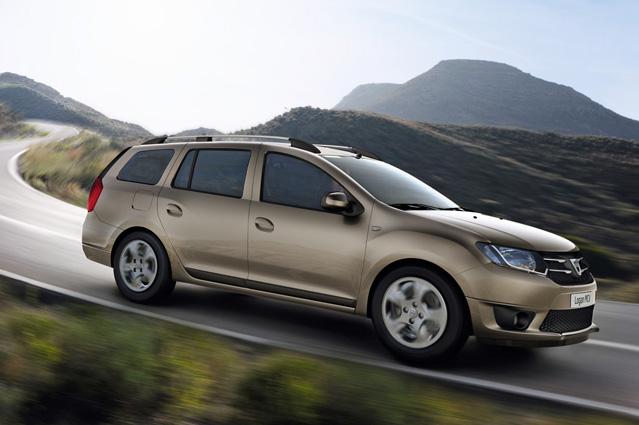 67.000 kroner for en ny Dacia Logan van er guf for det danske marked og kilde til optimisme hos importøren