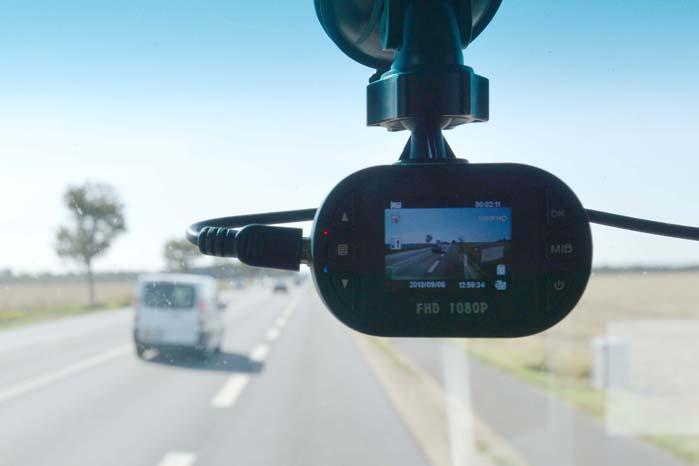 Wolf Eyes kamera