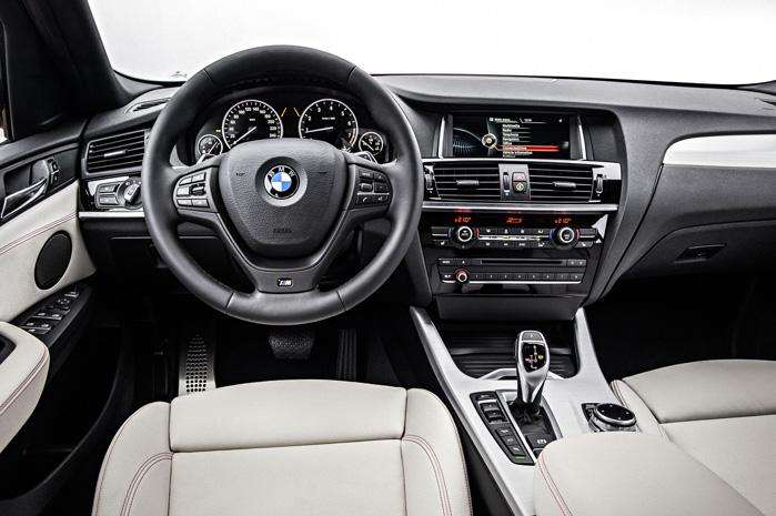BMW formår at opdatere og gå tilbage til rødderne hver gang, de kommer med en ny kabine. Computerpower og digital betjening gemt væk og udstillet på samme tid i et instrumentpanel anno 1976