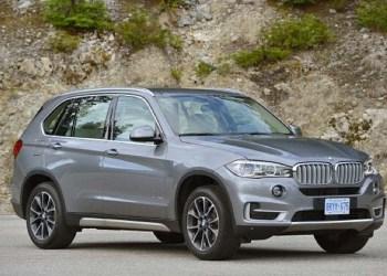 BMW sælger X-modeller i bundter
