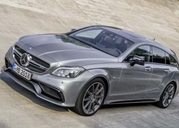 Mercedes-Benz' opdaterede CLS sportshatch får endnu mere at byde på end forgængeren.