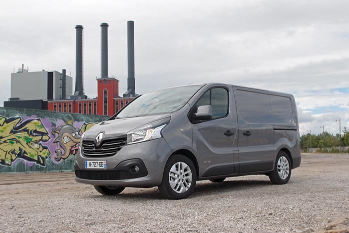 Renault har vist for høje forureningsværdier, men der er intet, der tyder på decideret svindel-software