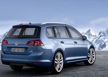VW Golf dominerede i maj salget af små varebiler - og har faktisk gjort det hele året frem til nu.