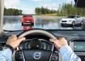 Fra 2020 skal ejere af en ny Volvo være beskyttet mod at komme galt afsted i en situation som denne.