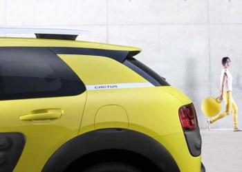 Citroën Cactus er en bil, der på sin vis stikker ud fra mængden.