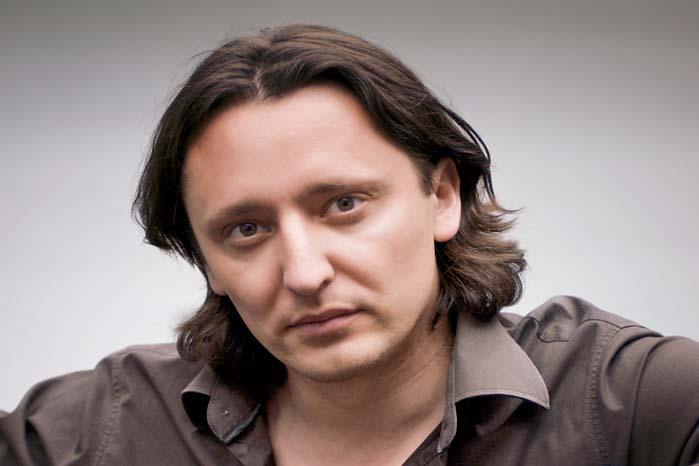 Skodas designchef Jozef Kaban vil med den nye Fabia-profil vække flere følelser til live.