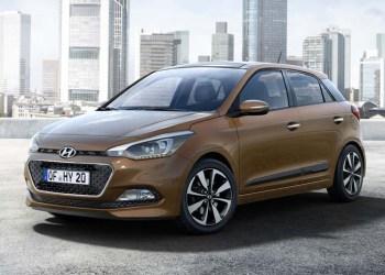 Hyundais nye i20 bliver længere og mere rummelig.