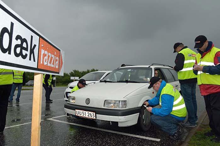 Ved dækkontrollerne i 2012 og 2013 havde to ud af tre bilister ikke kontrolleret dæktryk i den seneste måned eller kunne ikke huske, hvornår det sidst var gjort.