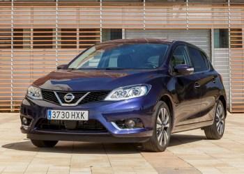 Hvis du vil prøve noget nyt, kan du jo smutte rundt om den lokale Nissan-shop og prøve den nye Pulsar.