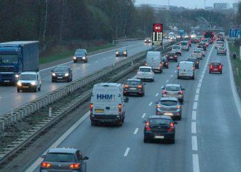 Godskørsel for fremmed regning skævvrider konkurrencen, når det foregår i varebiler uden regler og køre-hviletidsbestemmelser