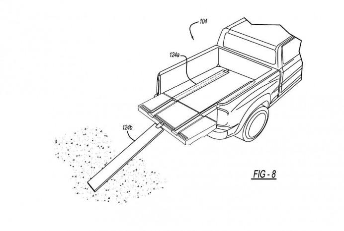 Ja tak. Ram har taget patent på et system, der potentielt kan hjælpe os med at slæbe mindre.
