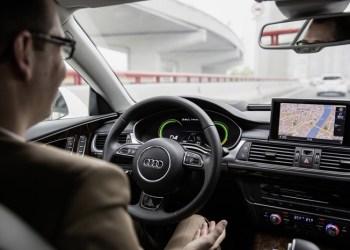 Autonome systemer i form af automatisk opbremsning findes allerede. Nu tager Audi skridtet videre mod den selvkørende bil