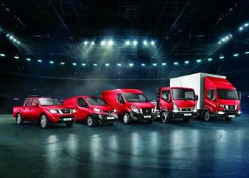 Alle Nissans varebiler er omfattet af den nye, længere garanti, når de er købt efter 1. september