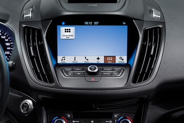Det bliver endnu nemmere at koble dine apps til bilens anlæg