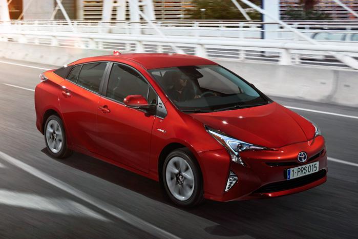 Fjerde generation af Prius bliver en ubetydelighed større, men helt ny platform har ændret dynamikken fuldstændigt