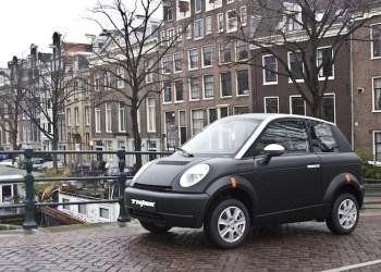 Hollænderne kan være på vej mod fri....for benzin- og elbiler. I stedet skal der fra 2015 kun sælges elbiler.