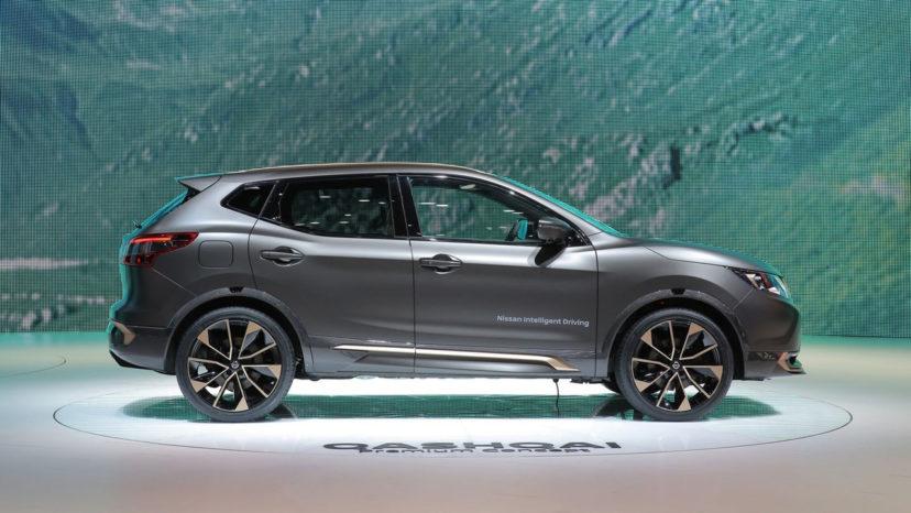 Nissan Qashqai er under tung beskydning fra det sydkoreanske miljøministerie for at snyde med dieselmotorer.