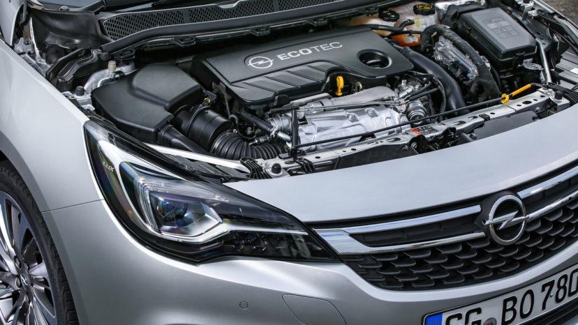 Den nye diesel laver 160 hk, men kører over 23 km på én liter diesel.