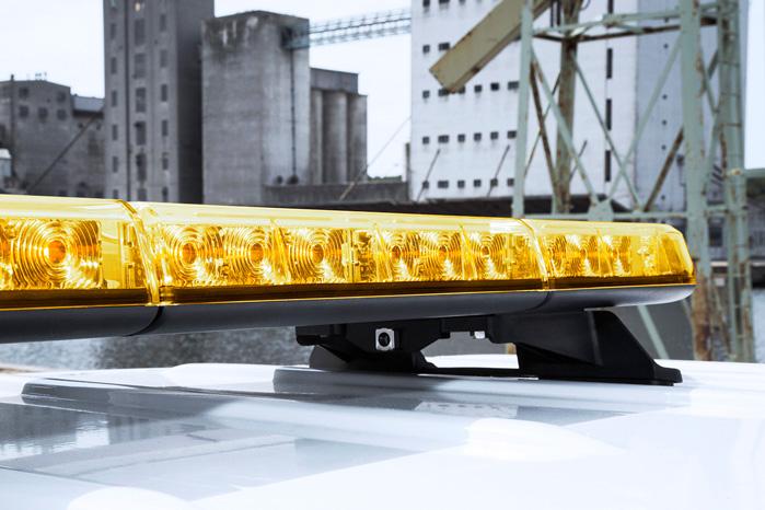 Mange servicebiler og specialindrettede varebiler har ekstra udstyr, der kræver strøm under stillestående arbejde