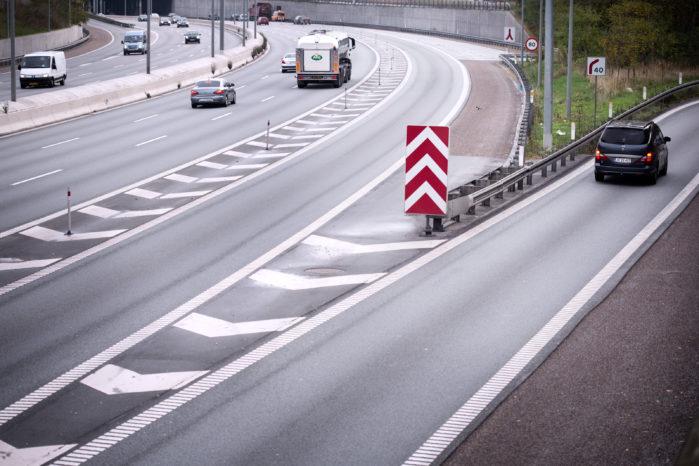Der er ikke noget, vi danskere finder mere irriterende end andre bilister, der ikke holder tilstrækkelig afstand. Derfor holder politiet i denne uge øje med dem.