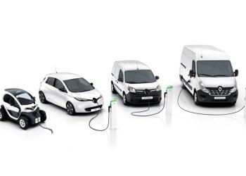 Renault har opkøbt samarbejdspartneren, PVI, som har været med til at udvikle Renault Master Z.E.