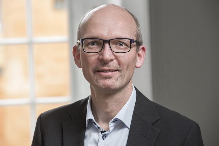 Erhvervspolitisk chef i DTL, Ove Holm, mener, at der skal sidde nogle helt andre mennesker i varebilsudvalget