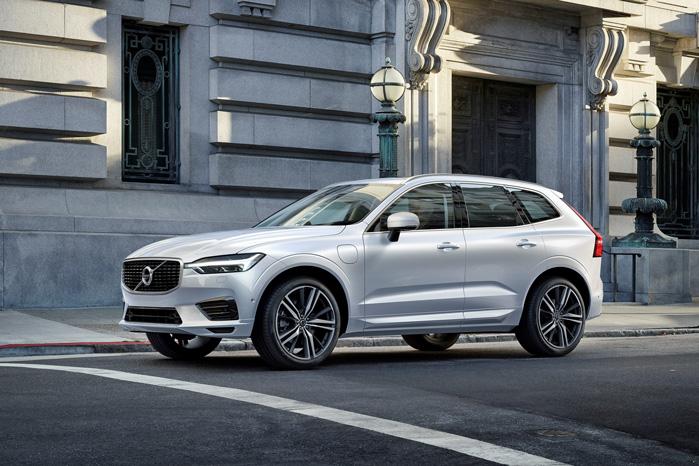 Volvos første rene elbil bliver en helt ny model, men den kommer til at dele platform med XC60
