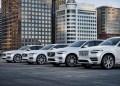 Om to år er det endegyldigt slut med biler uden elmotor fra svensk-kinesiske Volvo