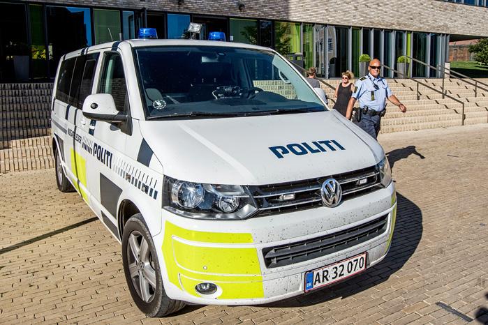 Politiet må lade biler fyldt med tyvekoster køre, fordi de ikke kan bevise, det er stjålet