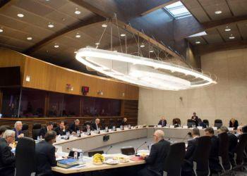 EU-kommissionen fremlagde sit forslag om strengere emissionskrav på FN's klimakonference i Bonn