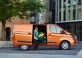 Både håndværkere, servicebranchen, kurerer og SMV'er har taget Transit Custom til sig