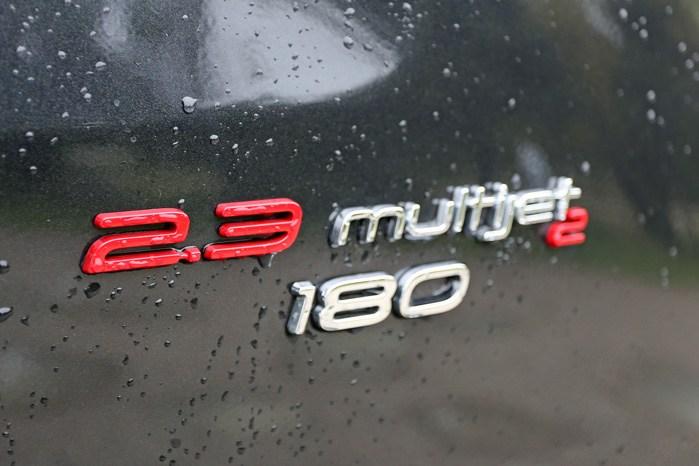 Fiat har endnu ikke kommenteret på historierne om en udfasningsplan for dieselmotorer