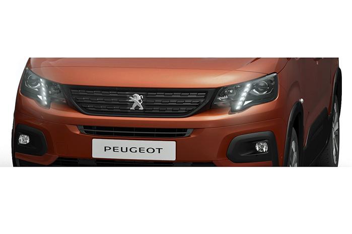 Peugeot Partner er den næst bedst sælgende kompaktvan i Europa med et salg på 27.000 om året. Nummer ét er VW Caddy med Berlingo på andenpladsen