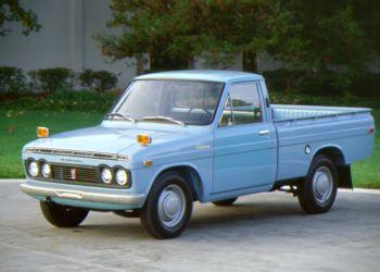 Første generation (1968 - 1972)
