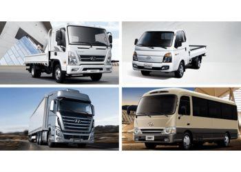 Hyundai vil gå all in på elektrificering af alle sine varebiler, lastbiler og busser