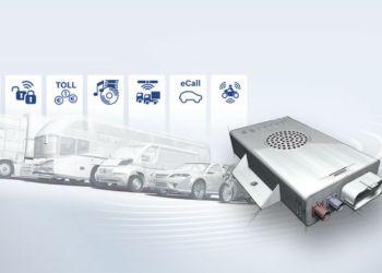 Bosch har udviklet en eCall-boks, der kan monteres i såvel nye som brugte personbiler, varebiler, lastbiler og busser