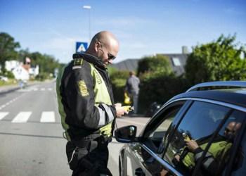 ATK-systemet har sendt fartbøder til 358 uskyldige bilister