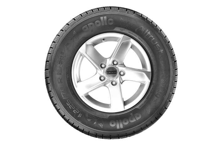 Alle dækvarianterne har et støjniveau på 73 DB, hvilket svarer til 2 af tre lydbølger på EU-mærket